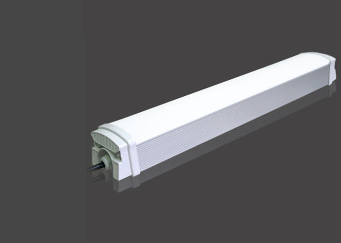 High Efficiency 50 W LED Tri Proof Lights Lithium Battery 2835 Light Source