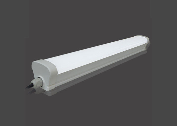Compact 20 Watt Led Tube Lamps T8 Explosion Proof For Cold Storage Food Factory
