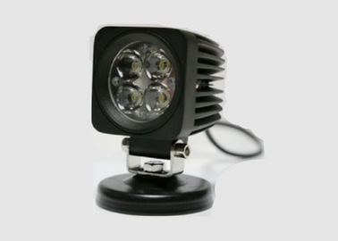 China Licht-hohes Lumen-anti- seismisches 12W 6500K treibende Kreis-LED Off Road usine