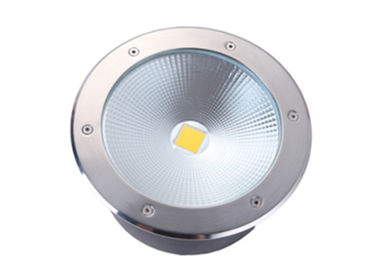 China Führte Dimmable geführter Untertagelampe 3 In1 PFEILER IP67 RGB Inground Uplights usine