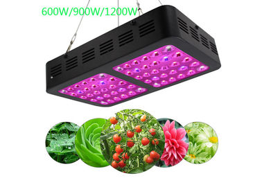 China Die Spiegel helle LED Innen wachsen Lichter 1200 Watt 50/60 Hz 300×195×60 Millimeter usine